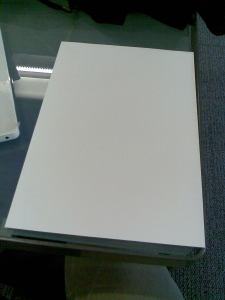 Image of paper