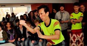Martial Arts Demo 1 Photo