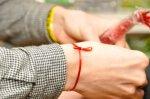 Red Bracelets Photo