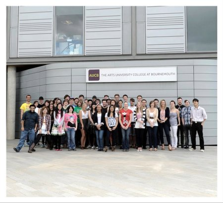 Class of Graphics 2011 Image
